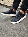 Кроссовки мужские Adidas с функциональной стелькой, фото 8