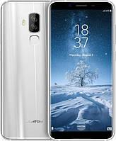 Смартфон HomTom S8 4/64Gb Silver