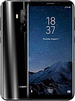 Смартфон HomTom S8 4/64Gb Black