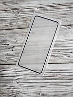 Защитное стекло Full Glue для Xiaomi Mi 9t / K20 / Mi 9t Pro / K20 Pro Черное