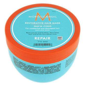 Восстанавливающая маска MoroccanOil Restorative Hair Mask 500 мл