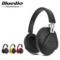 Беспроводные bluetooth наушники-гарнитура Bluedio TM 30 часов музыки
