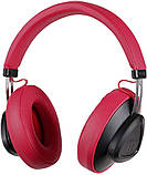 Беспроводные bluetooth наушники-гарнитура Bluedio TM 30 часов музыки, фото 5