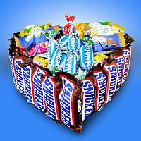Композиции со сладостей