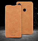Чехол книжка Mofi Vintage для Xiaomi Redmi Note 7 / Note 7 Pro, фото 2