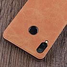 Чехол книжка Mofi Vintage для Xiaomi Redmi Note 7 / Note 7 Pro, фото 6
