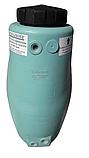 """Емкость полиэтиленовая для запаса питьевой воды Aquarius SOV3- 500  """"капля"""". Пищевой пластик. Telcom Италия, фото 2"""