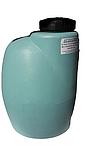 """Емкость полиэтиленовая для запаса питьевой воды Aquarius SOV3- 500  """"капля"""". Пищевой пластик. Telcom Италия, фото 3"""