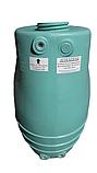 """Емкость полиэтиленовая для запаса питьевой воды Aquarius SOV3- 500  """"капля"""". Пищевой пластик. Telcom Италия, фото 4"""