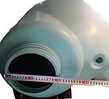 """Емкость полиэтиленовая для запаса питьевой воды Aquarius SOV3- 500  """"капля"""". Пищевой пластик. Telcom Италия, фото 6"""