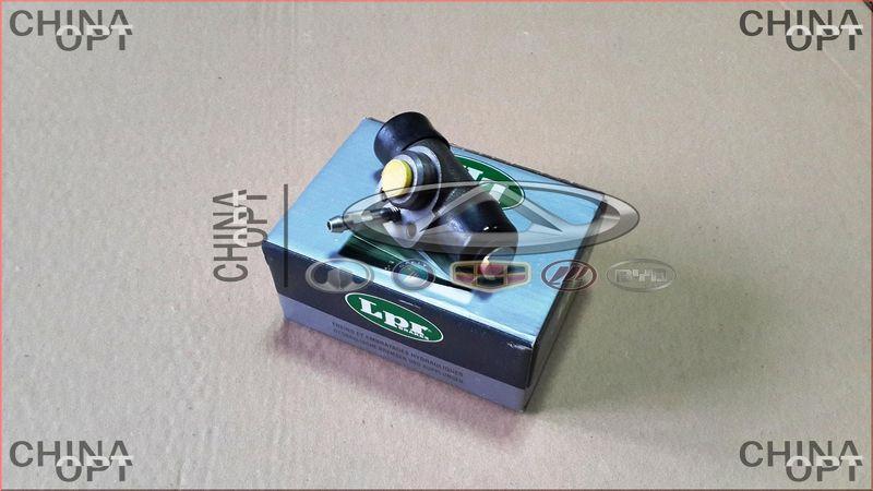 Цилиндр тормозной рабочий, задний, левый / правый, Chery Amulet [1.6,до 2010г.], A11-3502190, LPR