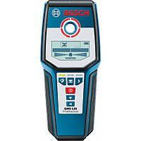 Bosch GMS 120 Professional Детектор (0601081000)