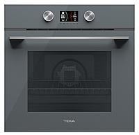 Духовой шкаф с пиролизом TEKA HLB 8600 P ST темно серый, фото 1