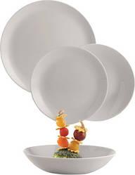 Сервиз столовый Luminarc Diwali 19 предметов Granit (P2920)