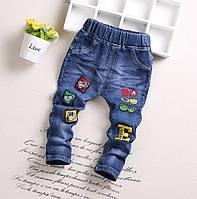 Джинсы для мальчиков E Jeans, фото 1
