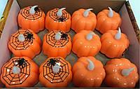 Свечи на Хэллоуин 12 штук
