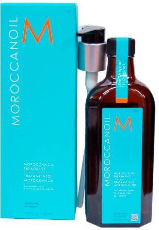 Масло для всех типов волос Moroccanoil Treatment for All Hair Types 200 мл