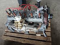 Двигатель газ 52 c хранения (новый)