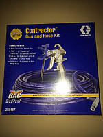 Набор для безвоздушной покраски Graco RAC X Contractor 288487