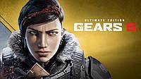 Игра Gears 5 и Gears Of War 3,4 для PC/ПК, Xbox One S/X
