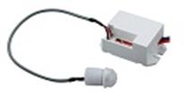 Датчик руху інфрачервоний ST24 з виносним датчиком,  кут огляду стіна 180/потолок 360, з регулюванням  ElectrO