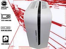 Игровой ПК Intel Core i5 3570, GTX 1060 3Gb, DDR3 16Gb, 500Gb
