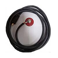 Клемма массы магнитная с кабелем в сборе КГ1×16 2м