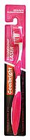 "Зубная щетка Coolbright ""Laser Technology. Pink"""