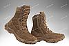 Берцы демисезонные / военная, тактическая обувь АЛЬФА (оливковый), фото 7