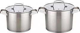 Набор посуды Con Brio CB-1158 (4 предмета)