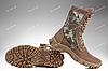 Берцы демисезонные / военная, тактическая обувь ДЕЛЬТА MM14 (пиксель), фото 3