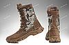 Берцы демисезонные / военная, тактическая обувь ДЕЛЬТА MM14 (пиксель), фото 4