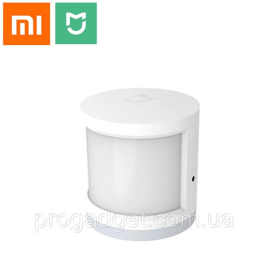 Датчик движения Xiaomi MiJia Human Body Sensor IR (RTCGQ01LM) White (белый) инфракрасный до 7 метров