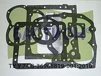 Ремкомплект прокладок коробки переключения передач ДТ-75 (78.37.002)