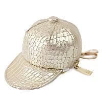 Брелок кошелечек для рюкзака сумки Кепка 129982