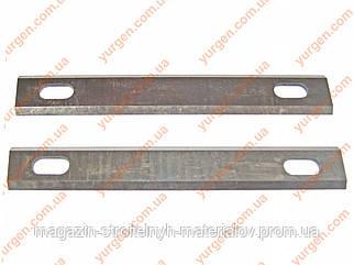 Ножи для рубанка REBIR IE-5708M (155 мм).