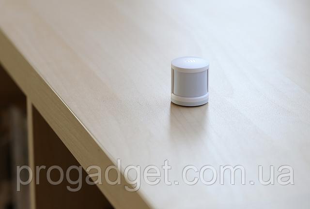 Датчик движения Smart Home Move Detector управление через смартфон