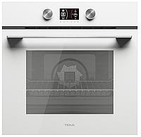 Встраиваемая духовка белая TEKA HLB 8600  WH, фото 1