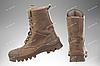 Берцы демисезонные / военная, рабочая обувь БАСТИОН II (койот), фото 4