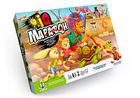 IQ Марафон Невероятно динамичная развлекательная игра для тренировки мозга и развития интеллекта.