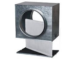 Круглые кассетные фильтры