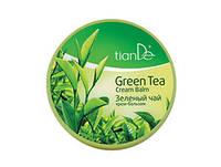 Крем-бальзам восстанавливающий для волос «Зеленый чай» TianDe (ТинаДе), 300г