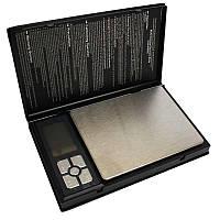 Весы ювелирные Notebook 1108 2