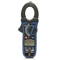 DT-361 Профессиональные AC токовые клещи с функциями мультиметра