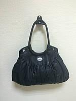 Черная сумка Tosca Blu
