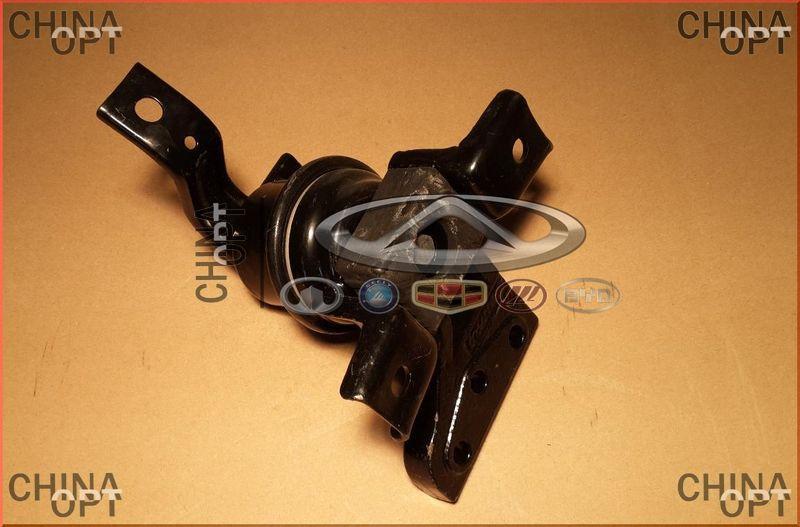 Подушка двигателя правая, Chery Elara [2.0], A21-1001310, Aftermarket