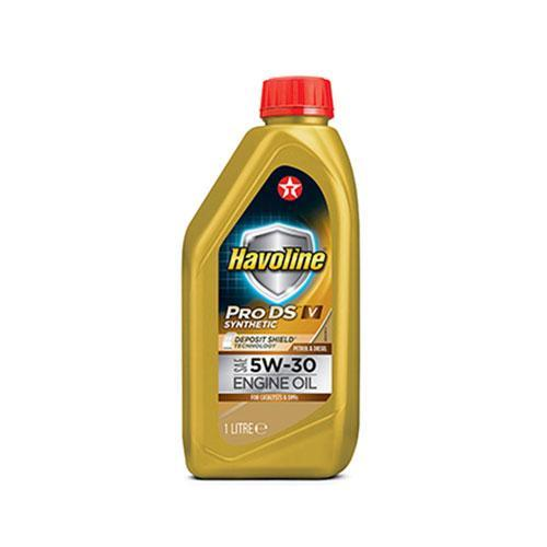 Моторное масло HAVOLINE ProDS V 5w30 1 л