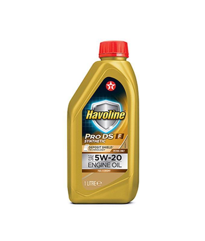 Моторное масло HAVOLINE ProDS F 5W-20 1 л
