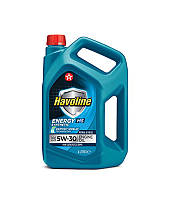 Моторное масло HAVOLINE Energy MS 5W-30 4 л