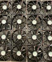 Кулер, вентилятор для асиков Bitmain Asic S9/S9i/Z9/T9/L3 ОРИГИНАЛ new